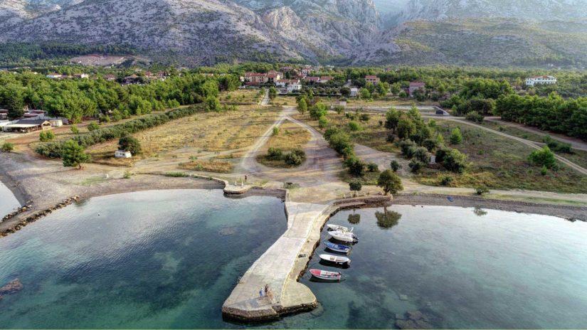 Camp Katinka